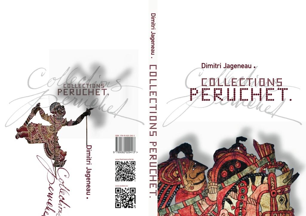 Collections Peruchet - un livre pleins des pièces uniques au monde.  A découvrir! Seulement 25 euros + port de la poste